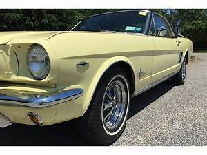 1966 Ford Mustang Ranchero for Sale | ClassicCars.com | CC-993919