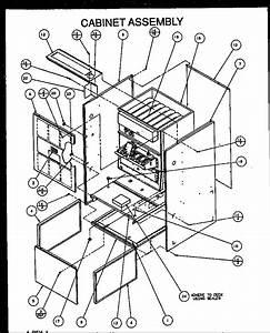 Amana Guc Gas Furnace Parts
