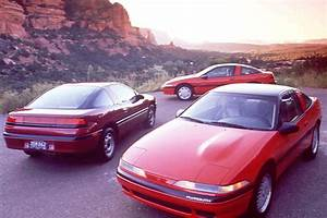 Cohort Classic  1990 Eagle Talon Tsi Awd  U2013 The Eagle Has Landed