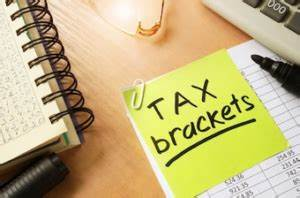 Tax Brackets 2018 Chart What Are The Irs Federal Tax Brackets 2019 2020