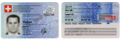 bureau passeport lausanne identitätskarte