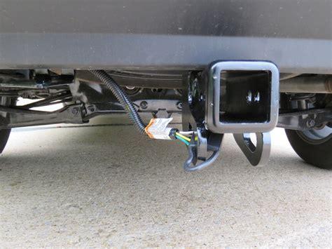 honda pilot custom fit vehicle wiring tekonsha