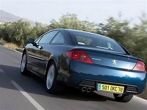 407 Coupé V6 Hdi : peugeot 407 coup v6 hdi griffe ~ Gottalentnigeria.com Avis de Voitures