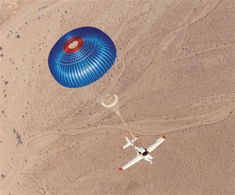 NASA - Safe Landing!