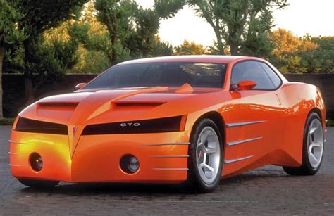 Pontiac Car : Pontiac Is Coming Back To Life With Nothing Less Than Gto
