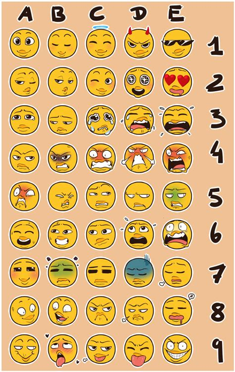 Memes Emoticons - emoticon meme commissions by donutnerd on deviantart