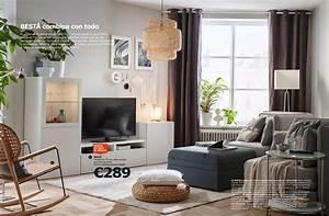 Ikea Meuble Salon : cat logo ikea 2018 muebles de sal n imuebles ~ Teatrodelosmanantiales.com Idées de Décoration