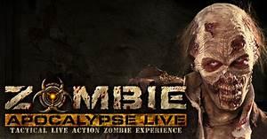 Zombie Apocalypse Live: Denver - Zombie Apocalypse Live  Zombie