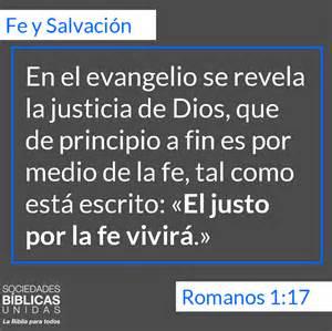 Versiculos De La Biblia