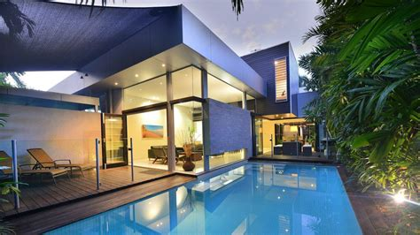 Douglas Villa A Classic Retreat by Executive Retreats Luxury Accommodation In Port Douglas