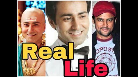 Tenali Rama Real Names, Real Life-तेनाली राम Sab Tv