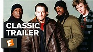 Four Brothers (2005) Trailer #1   Movieclips Classic ...