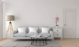 How To Easily Create The Perfect Minimalist Living Room
