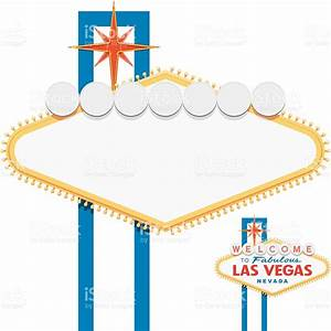 las vegas clipart blank las vegas sign clip art pencil With welcome to las vegas sign template