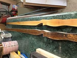 Fabriquer Un Arc : etapes de fabrication en photos fidjbow archerie ~ Nature-et-papiers.com Idées de Décoration