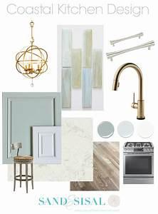 Our, Coastal, Kitchen, Design, Board
