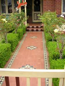 bungalow designs federation details federation garden style