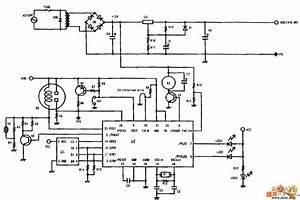 The Carbon Monoxide Sensor Circuit