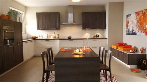 cuisine schmidt liepvre schmidt cucine cucina frame moderna effetto legno mobilpro