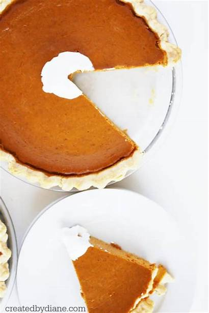 Pie Cheesecake Pumpkin Step Diane Filling Quick