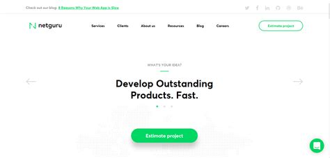 inspiring bootstrap based website examples
