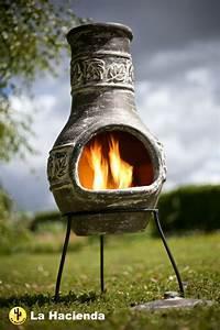 Barbecue Brasero Mexicain : brasro mexicain la hacienda cheminee mexicaine la ~ Premium-room.com Idées de Décoration