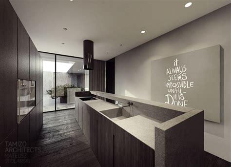 idee decoration interieur noir blanc 15