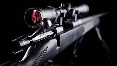 Rifle Ultra Background 5k