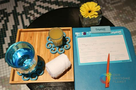 spa watergate amari greeted questionaire towel lemon answer cold nice while shot