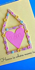 1000+ ideas about Mothers Day Crafts on Pinterest | Mother ...