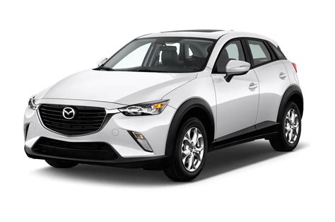Mazda Car : 2016 Mazda Cx-3 Reviews And Rating