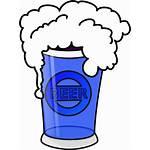 Beer Clipart Vector Clip Mug Bottle Library