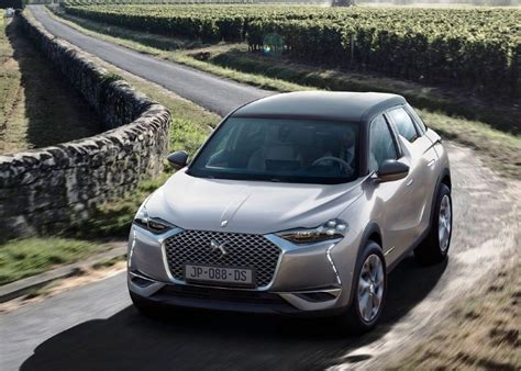 Citroen Ds3 2020 by 2020 Ds3 Crossback Release Date And Price 2019 Suvs