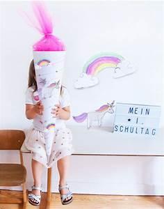 Schultüte Zum Basteln : 17 beste idee n over schult te selber basteln op pinterest schult te selber machen dankesch n ~ Orissabook.com Haus und Dekorationen
