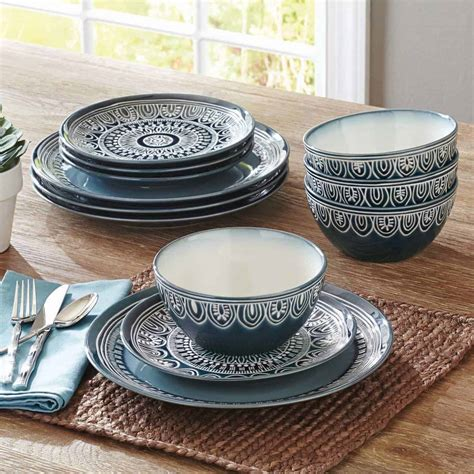plate sets janeskitchenmiracles porcelain less than