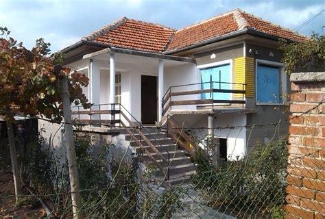 Immobilien, Haus In Mezhda, Yambol, Bulgarien  100 Qm