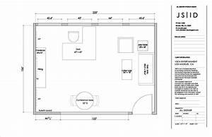 Furniture Arrangement Office Layout Planner Design