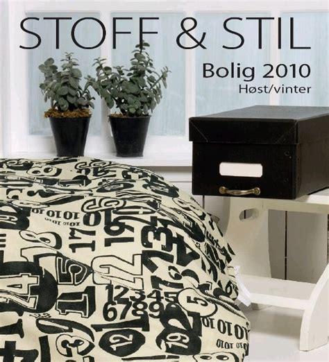 Stil Und Stoff by Tre Nye Kataloger Fra Stoff Stil Sy Det