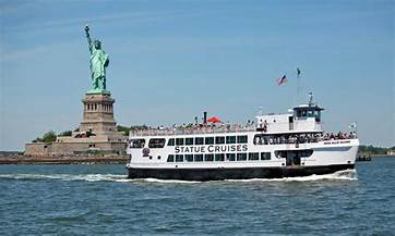 Experience the Statue of Liberty Cruises! 1