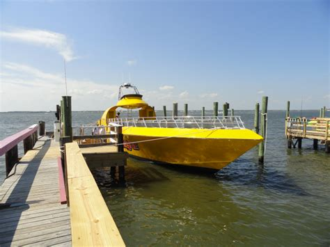 Speed Boat Ocean City Nj by Cyclone Offers High Speed Boat Tours Of Ocean City