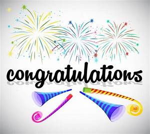 Congratulations Vectors, Photos and PSD files Free Download