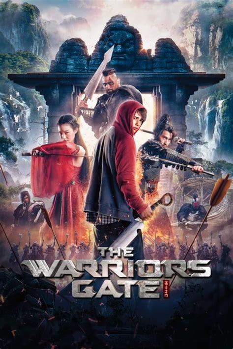 voir regarder warrior streaming complet gratuit vf en full hd the warriors gate en streaming vf youwacth film