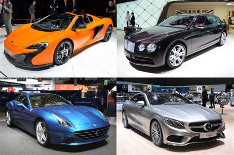 2014 Best Subcompact Luxury Carshtml  Autos Weblog