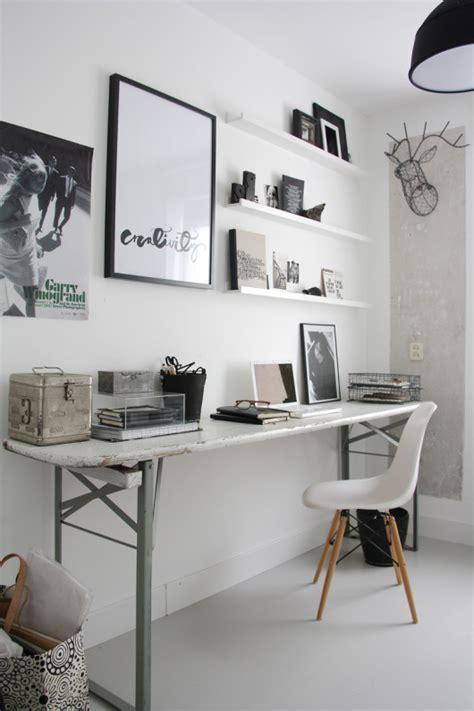 bureau de chambre un bureau dans la chambre bonne ou mauvaise idée