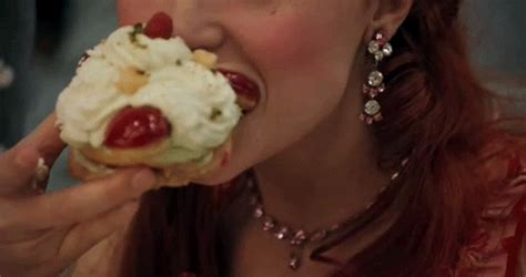 Eating Competition For Breakfast Gifs
