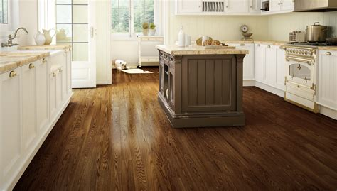 types  wood   hardwood flooring