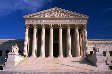 Image result for United States Supreme Court Building
