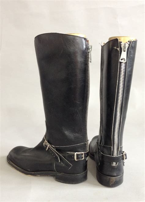 style motorcycle boots mens vintage motorcycle boots 28 images wrangler