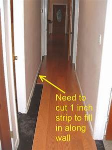 Installing laminate flooring in hallways do it yourself for How to lay laminate flooring in a hallway video