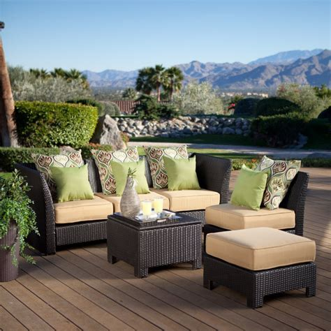 luxury outdoor wicker furniture promotion shop for